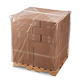 Industrial Liners and Pallet Covers