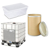 Storage Containers, Totes and Bins