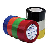 Color Box Sealing Tapes
