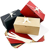 Gift Boxes and Wrap