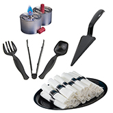 Catering Utensils and Accessories