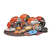 Industrial Abrasives