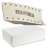 Bakery Bags and Boxes