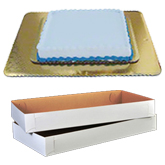 Bakery Tray, Pads and Covers