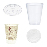 Cold Cups and Lids