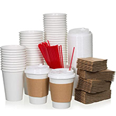 Cup Supplies