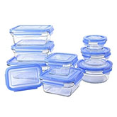 Food Storage Bins and Containers