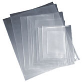 Flat Poly Bags - 7mil