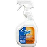 Tub and Tile Cleaners