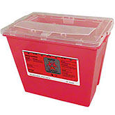 Medical Disposal Containers