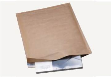 #3 Friendly Foam Self Seal Mailer 8.5In X 14.5In100/Cs