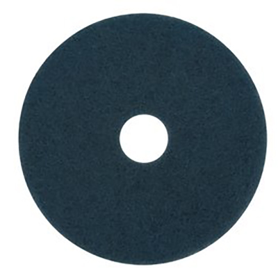 3M™ Blue Cleaner Pad 5300, 20 in, 5 pads