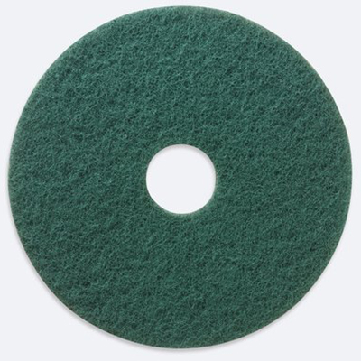 3M™ Aqua Burnish Pad 3100, 27 in, 5 pads
