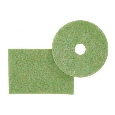 Niagara™ Green Scrubbing Pad 5400N, 17 in, 5/Case