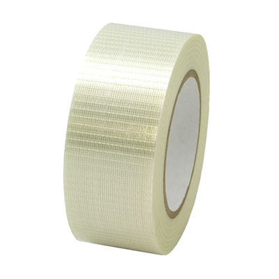 ATP® Heavy Duty Filament Strapping Tape - 3/4