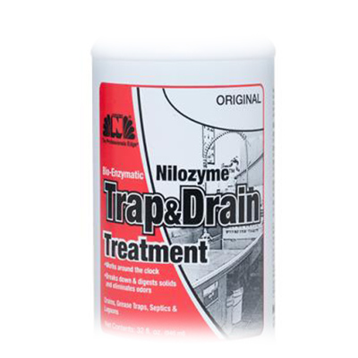 Nilozyme Trap And Drain 5gal