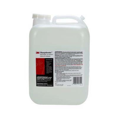 3M™ Sharpshooter™ Extra Strength No-Rinse Mark Remover, 5 Gallons, 1 container