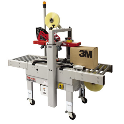 3M-Matic™ Case Sealer 200a with 3M™ AccuGlide™ 3 Taping Head