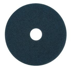 14in Niagara Blue Cleaning Pad 5300n 5/c