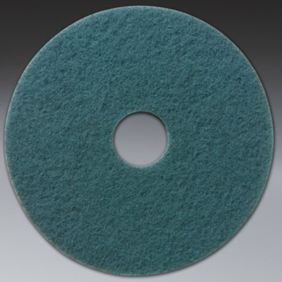 15in Niagara Blue Clean Pad 5300n 5/cs