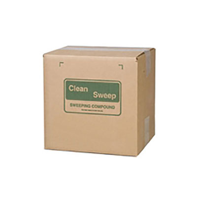 Clean Sweep® Vomit Absorbent, 1 lb bag, 24 bags