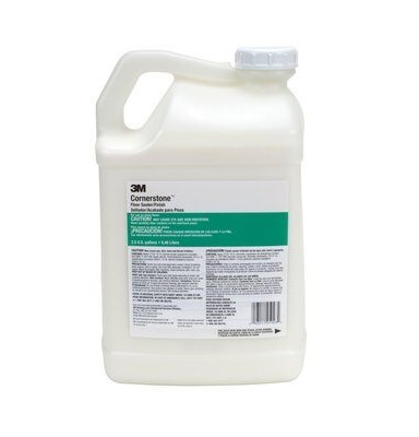 3M™ Cornerstone™ Floor Sealer/Finish - 2.5 Gallon, 2/Case