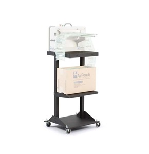 AirPouch Express 3 Rolling Stand / Cart