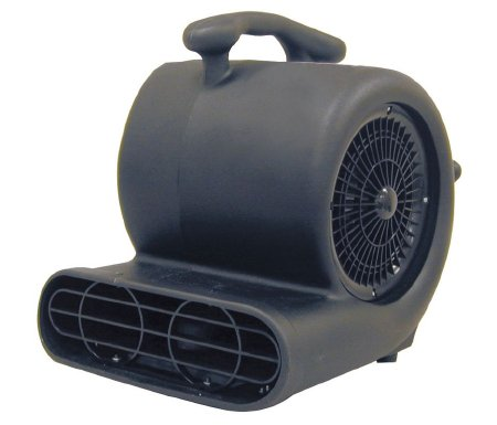 Blower 3-speed Air Mover 1/2hp