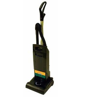 NSS Pacer 12UE Single Motor Upright Vacuum - 12in