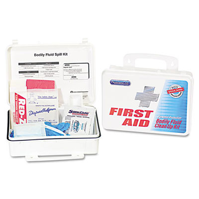 PhysiciansCare® Bodily Fluid Spill Kit by First Aid Only®
