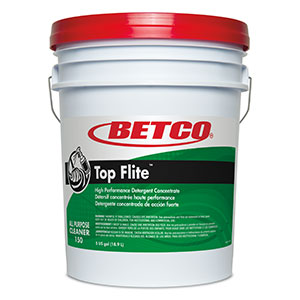 Top Flite Floor Cleaner 5 Gal