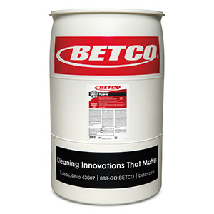 Betco Hybrid® Floor Finish - 55 Gallon Drum