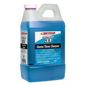 Betco® FastDraw 31 Game Time Cleaner 2 Liters