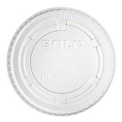 200pcl Lid For 2oz Portion Cup  2.5