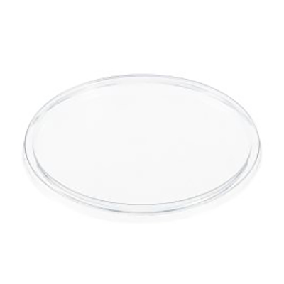 Dart® Non -Vented Lid - 4.2in, Clear