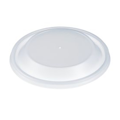 Dart® Vented Dome Lid - 4.2in, Translucent