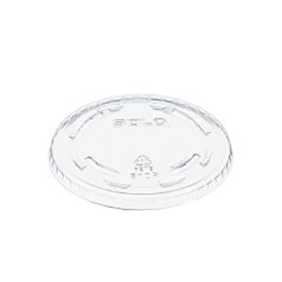 Dart® Non-Vented Flat Lid - 3.1in