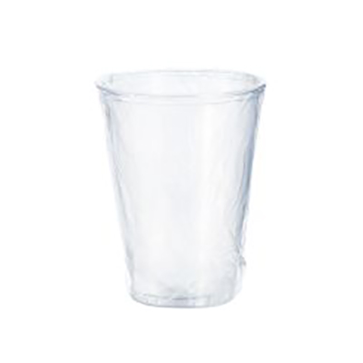 Solo® Ultra Clear™ Cold Cup - 10oz, Individually Wrapped