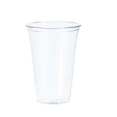 Solo® Ultra Clear™ Cold Cup - 20oz