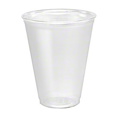 Solo® Ultra Clear™ PET Cup - 9 oz