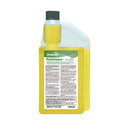 Prominence Hd Cleaner 6x32oz Accumix