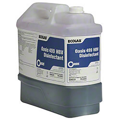 Oasis 499hbv Disinfectant 2.5g