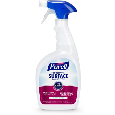 Purell® Foodservice Surface Sanitizer - 32 fl oz