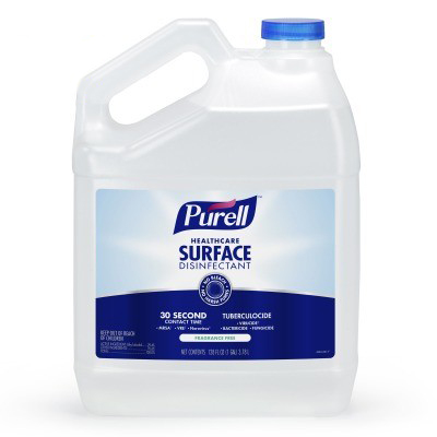 Purell® Healthcare Surface Disinfectant - 1 gallon
