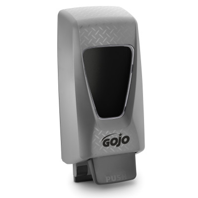 GOJO® Pro™ TDX™ 2000 Push-Style Hand Cleaner Dispense - Grey