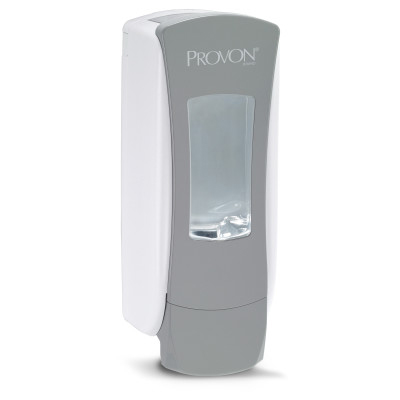 PROVON® ADX-12™ Push-Style Foam Soap Dispenser - Grey
