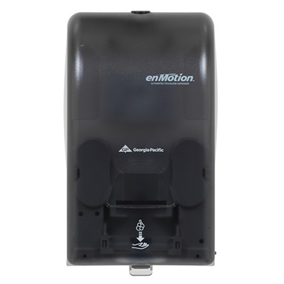 GP enMotion® Automated Touchless Soap Dispenser - Smoke