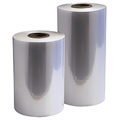 ExlfilmPlus™ GPS Centerfold Shrink Film - 14in x 2620ft, 60GA Perforated