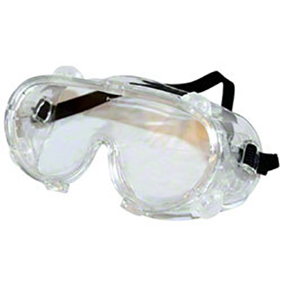 Pro-Guard® Classic 808 Safety Goggles, 1 pair