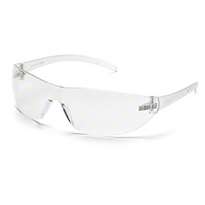 Impact[R] 8001 Baserunner[TM] Safety Glasses - Clear/Clear